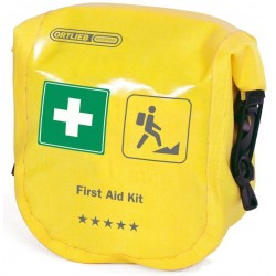 First Aid Kit, Safety High Bergsport