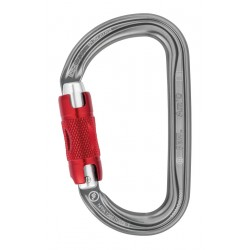 Petzl, Karabiner Am'D RL (Twist-Lock)