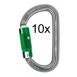 Petzl, Karabiner Am'D Pin-Lock