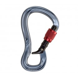 Black Diamond (BD), Karabiner Gridlock (Screwgate)