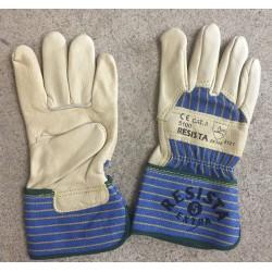Resista Extra (5100), Grösse 09 - Handschuhe