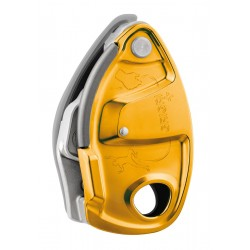 Petzl: Grigri +, orange