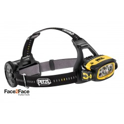 Petzl: Stirnlampe Duo S