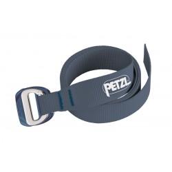 Petzl: Hosengurt - Gürtel, blau