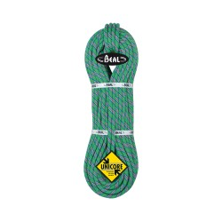 BEAL: Seil, Top Gun II, 10.5mm, 50m, green