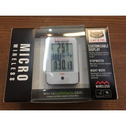 Velocomputer Micro Wireless