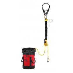 Petzl, Jag Rescue Kit, 60m