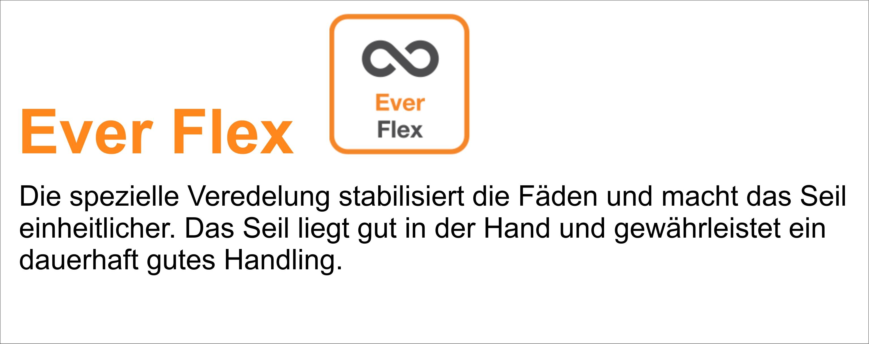 Petzl Seile: EverFlex