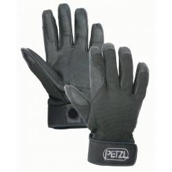 Petzl, Cordex, schwarz, XL