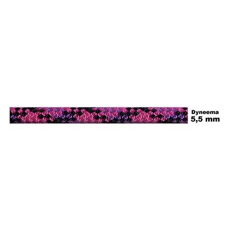 Beal, Reepschnur 5.5mm, Dyneema, Meterware