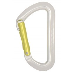 Aero Straight Gate, gold