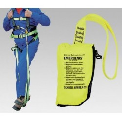 Vertiqual, Emergency, Anti-Trauma-Schlinge