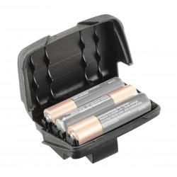 Petzl, Batteriefach: Reactik, Reactik+