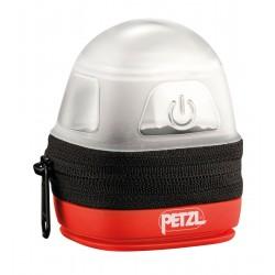 Petzl, Noctlight, Laterne + Schutzetui für Kompaktlampen