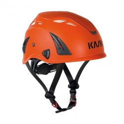 Kask: Plasma AQ, orange