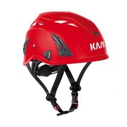 Kask Helm: Plasma AQ, rot
