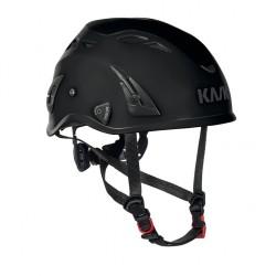 Kask: Helm Super Plasma PL, schwarz