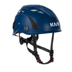 Kask, Helm: Super Plasma PL, blau