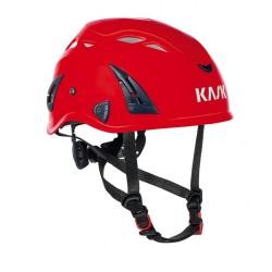 Kask: Helm, Super Plasma PL, rot
