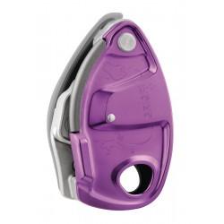 Petzl: Grigri Plus, violett