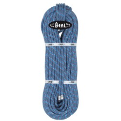 BEAL Seil: Flyer II, 10.2mm, 60m, petrol blue