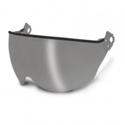 KASK: Visier - VISOR V2 smoke grey