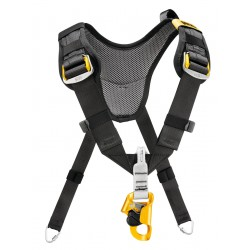 Petzl, Top Croll S - Brustgurt