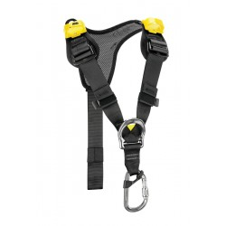 Petzl: Brustgurt Top