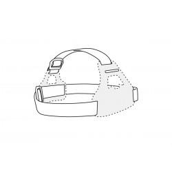 Petzl: Ersatzkopfband für DUO und ULTRA Lampen