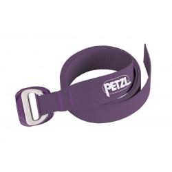 Petzl: Hosengurt - Gürtel, violett