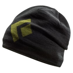 Black Diamond (BD): Torre Wool Beanie, Black-Cargo