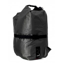 Riffle Waterproof, schwarz