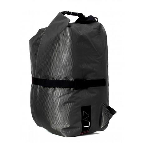 Chillaz, Riffle Waterproof, schwarz (Seilsack, Seilrucksack, Seiltasche)