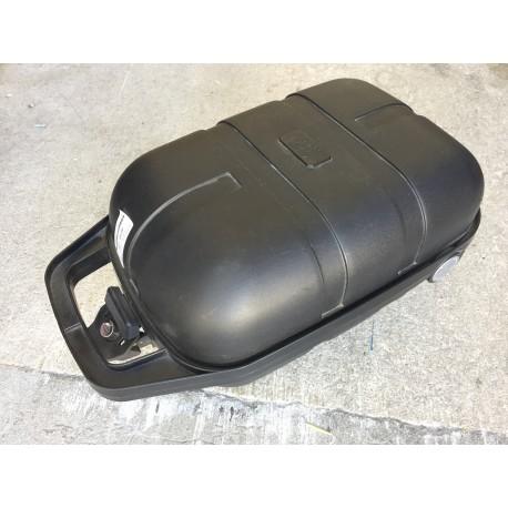 Koffer 12l abschliessbar