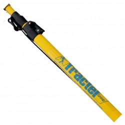 Tractel: Pole Perche - Teleskopstange (bis 620cm)