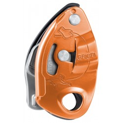 Grigri, rot/orange