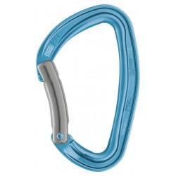 Djinn Bent Gate, blau