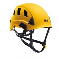 Petzl, Helm: Strato Vent, gelb