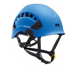 Petzl, Helm: Vertex Vent, blau