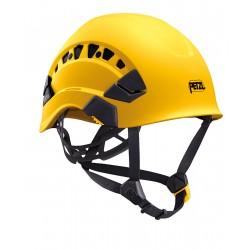 Petzl, Helm: Vertex Vent, gelb
