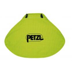 Petzl, Nackenschutz, gelb, für Helme Vertex (ab 2019) und Strato