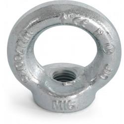 Ringmutter C15E, M12
