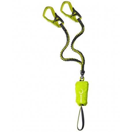 Edelrid, Klettersteigset, Cable Comfort 5.0 (mit Swivel)