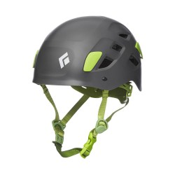 Black Diamond: Half Dome, M/L, slate - Kletterhelm