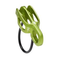Black Diamond, Sicherungsgerät für kleine Durchmesser: ATC-Guide Alpine, grün