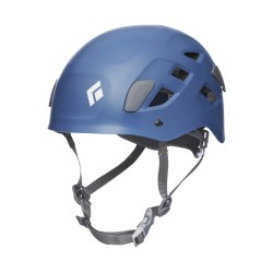 Black Diamond, Kletterhelm Half Dome, M/L, denim