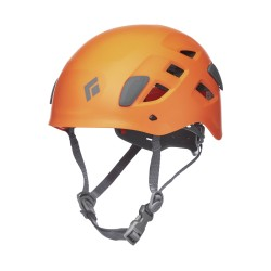 Black Diamond, Kletterhelm Half Dome, M/L, orange