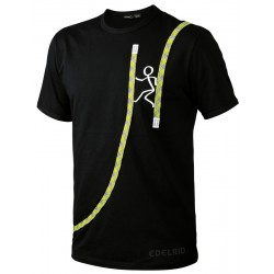 Edelrid, Rope T, Herren T-Shirt, L