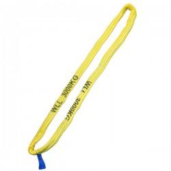 Rundschlinge, 3t, 0.5m Rundschlinge, gelb, WLL 3000kg