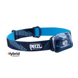 Petzl, Stirnlampe Tikkina, blau